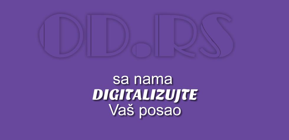 www.OD.RS izrada web prezenstacija, hosting, android aplikacija...